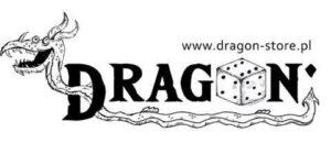 Logo sklepu Dragon Store.pl