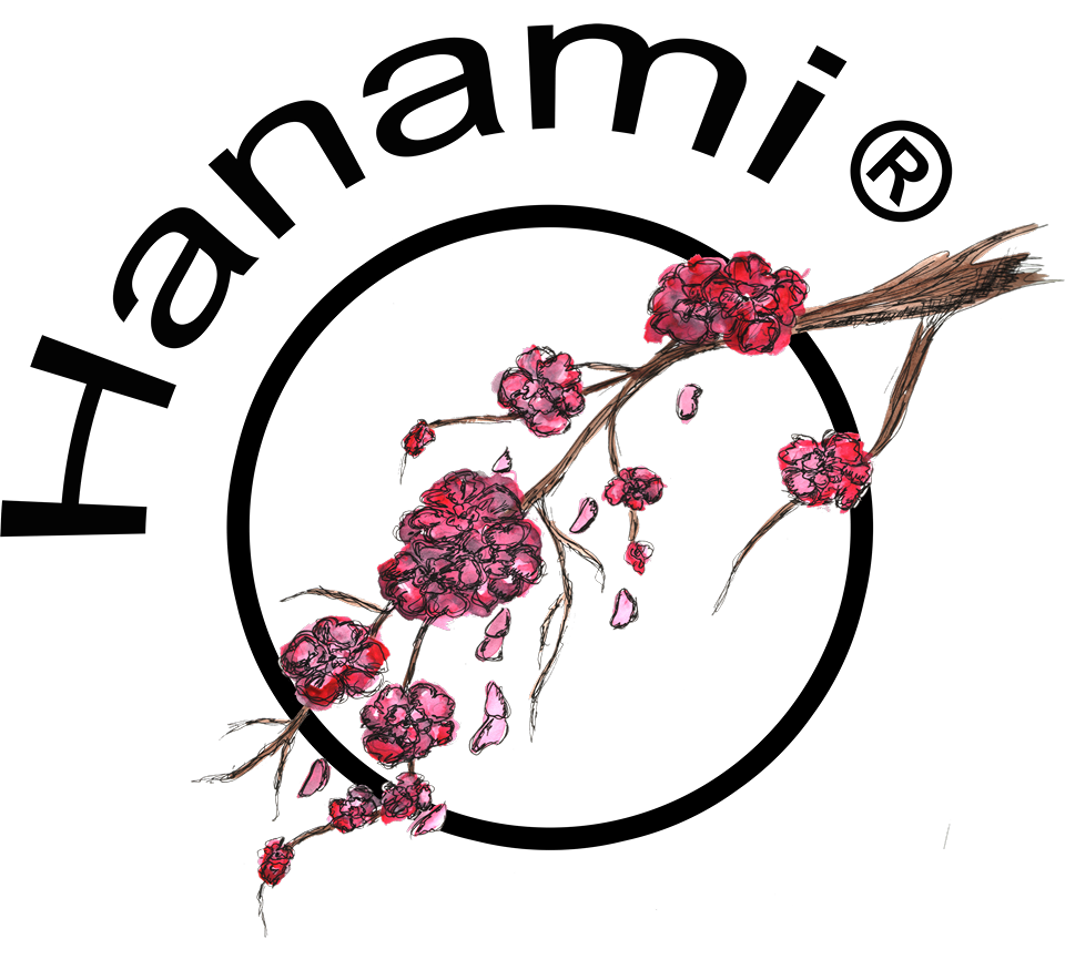 Hanami, logo