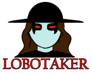 Lobotaker, logo